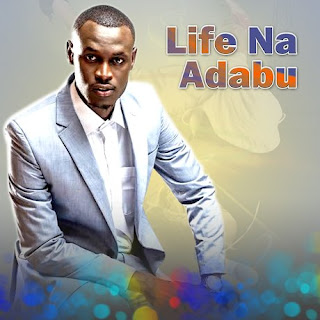 King Kaka - Life Na Adabu Audio