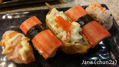 元朗 西菁街 校長燒肉日韓料理 韓燒 刺身
