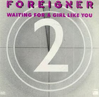 "Sexy βίντεο του τραγουδιού των Foreigner ""Waiting for a Girl Like You"""