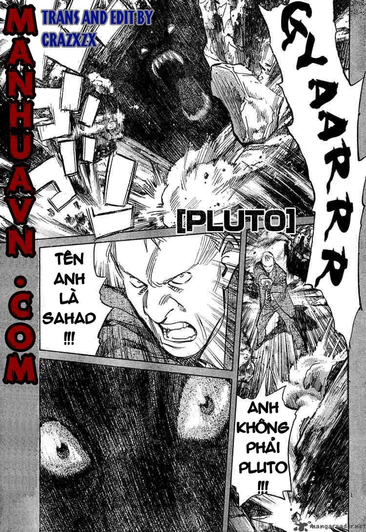 Pluto chapter 45 trang 3