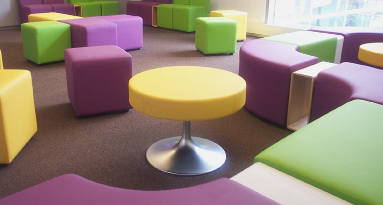 Flexible design options | Innovative Classroom Spaces ...