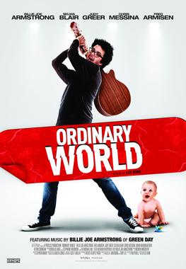 Sinopsis Film Ordinary World (2016)