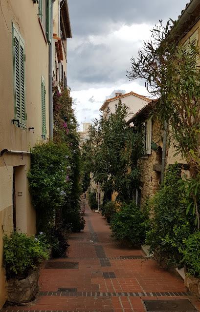 Rue du Bas Castelet