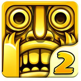 Temple Run 2 v1.17 Apk Mod