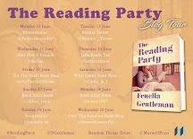 The Reading Party Blog Tour
