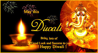 advance diwali wishes