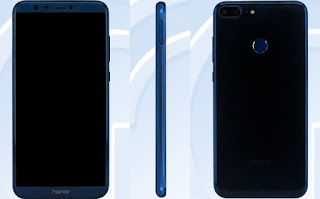 Honor Ix Low-Cal Launched Equally A Iv Photographic Boob Tube Camera Smartphone