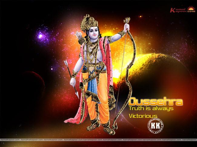 Vijaya Dashami Wishes Images