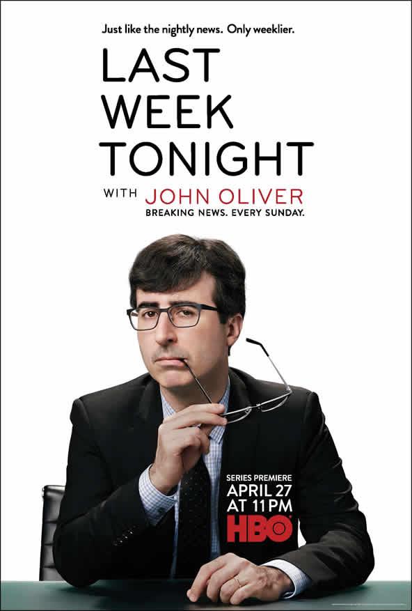 Last Week Tonight with John Oliver - Season 2