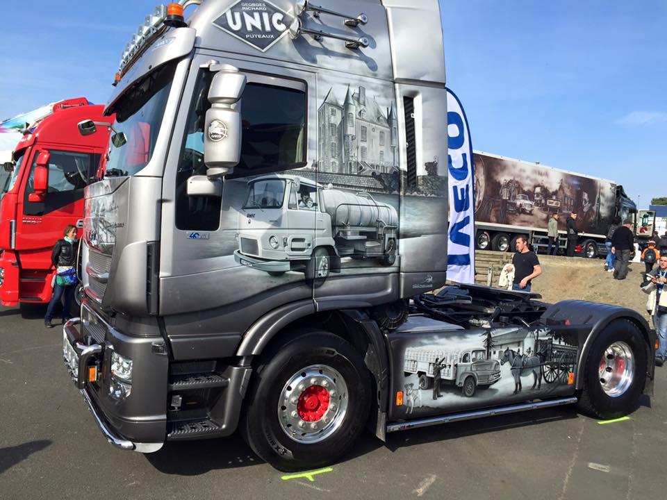 Best Gps For Truckers >> Europe Truck News: From the best european trucks