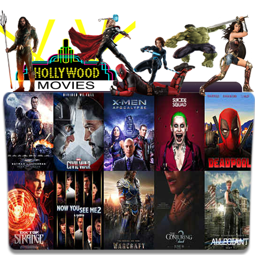 all hollywood movies and their collection links movies games and