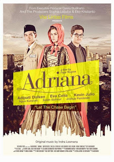 Streaming Film Indonesia Gratis Adriana 2013 full