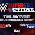 WWE anuncia SuperStar Shake-Up para a próxima semana