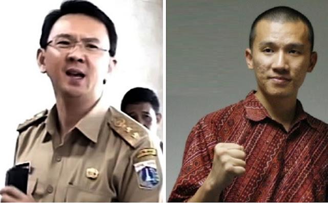 Ahok vs Felix Siauw