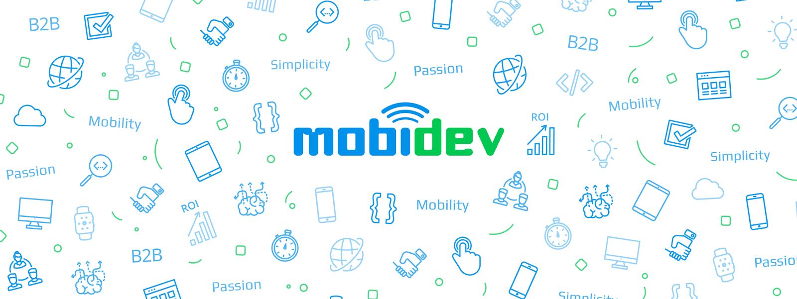 Вакансии в IT-компании MobiDev
