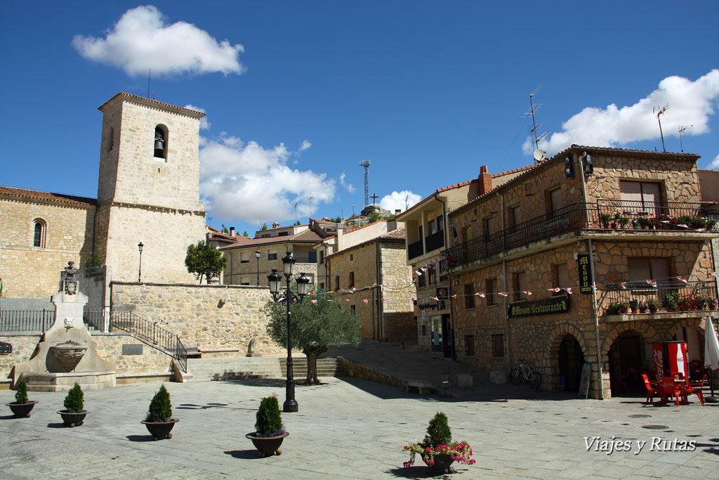 Caleruega, Burgos