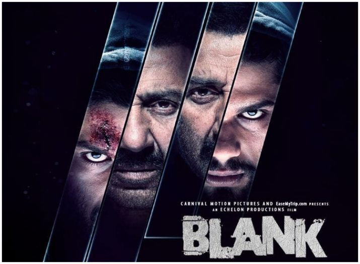 Bollywood movie Blank Box Office Collection wiki, Koimoi, Wikipedia, Blank Film cost, profits & Box office verdict Hit or Flop, latest update Budget, income, Profit, loss on MT WIKI, Bollywood Hungama, box office india