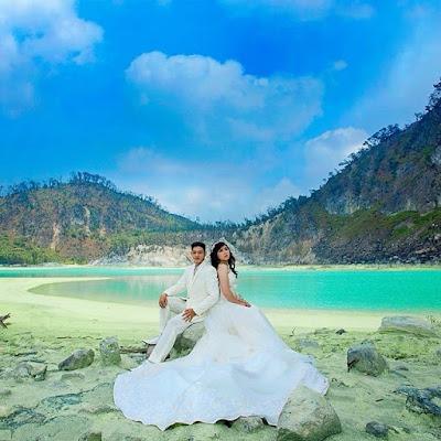 Cari tempat romantis? Ini di 11 tempat romantic di Bandung