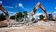 Beşiktaş bina yıkım işleri, yıkım firması