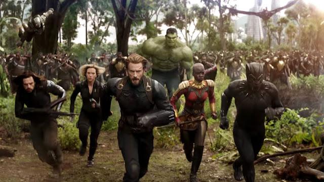 Misteri Letak Soul Stone Versi MCU Terungkap Melalui Trailer Avengers: Infinity War?