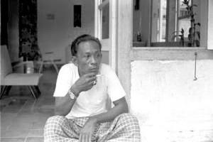 Ramang, Legenda Sepak Bola Indonesia yang Terlupakan
