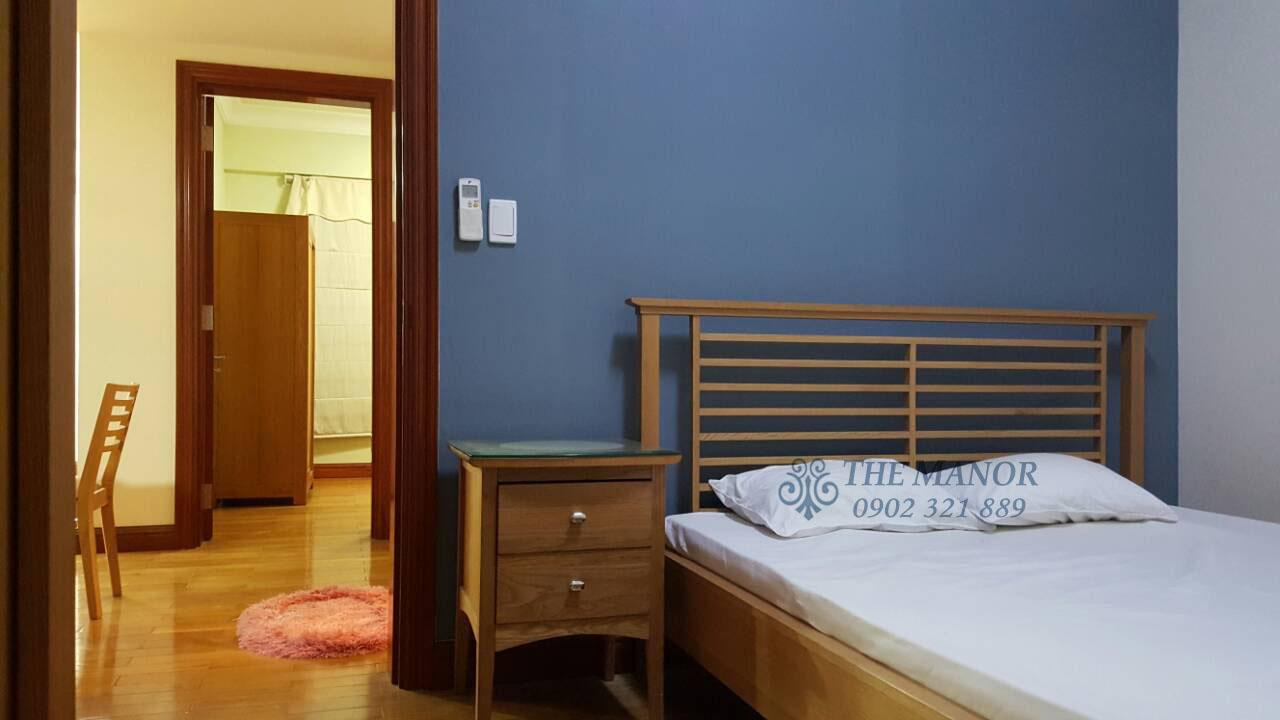 bán gấp hoặc cho thuê căn hộ The Manor 136m2 - phòng ngủ 2