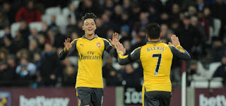 BREAKING NEWS: Arsenal Deal Agreed By Mesut Ozil