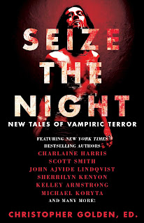 Review - Seize The Night