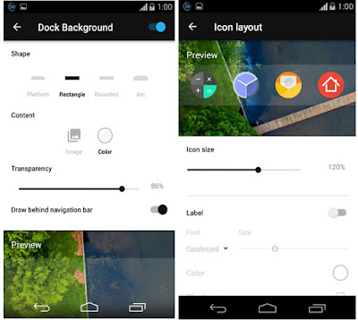 How To Make Nova Launcher Look and feel like Google pixel launcher