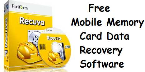 Mobile Memory Card, Pendrive ka Delete Hua Data Free Me Recover Kaise Kare