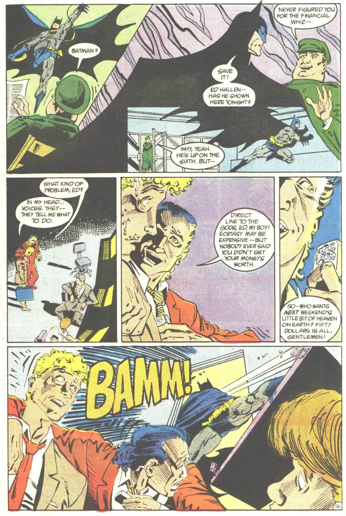 Detective Comics (1937) 594 Page 21