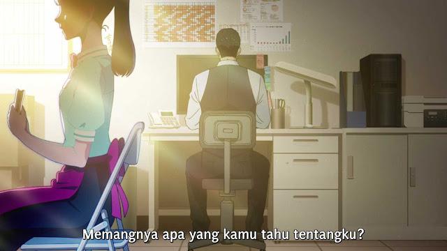 Koi wa Ameagari no You ni Episode 07 Subtitle Indonesia