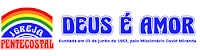 Rádio Deus é Amor AM de Londrina PR ao vivo