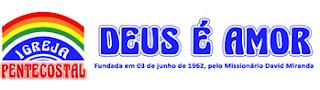 Rádio Deus é Amor AM de Andradina SP ao vivo