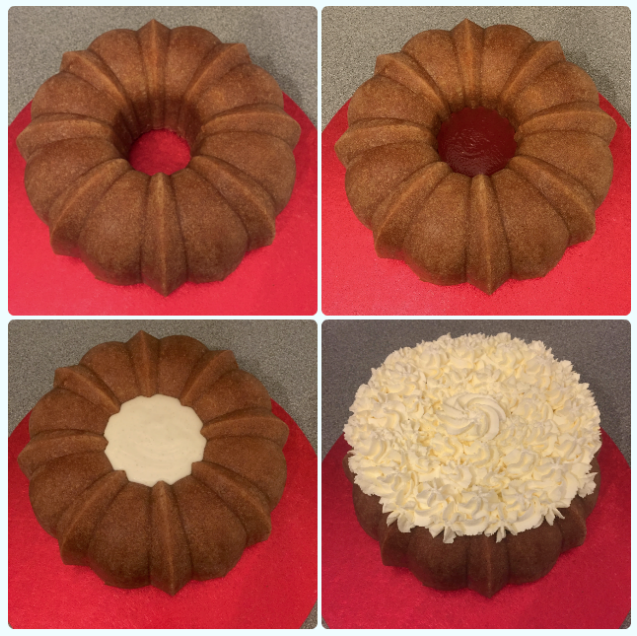 Trifle Bundt