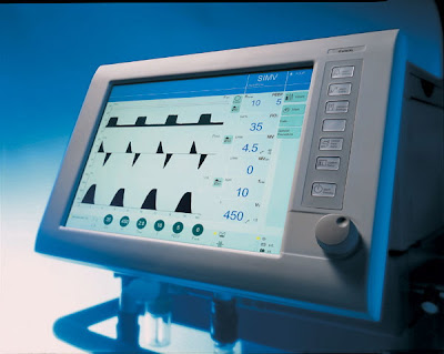 Biomedicalism Medical Ventilation Machine