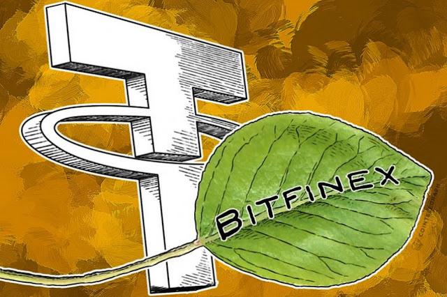 Bitfinex và Tether sẽ có thể khiến thị trường Crytocurrency tiếp tục xu hướng giảm trong thời gian tới