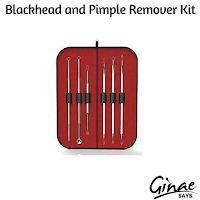 Blackhead and Pimple Remover Kit