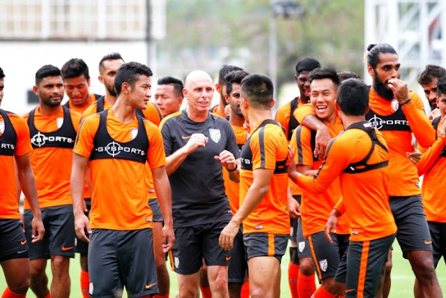 28 probables announced for AFC Cup Qualifier against Macau
