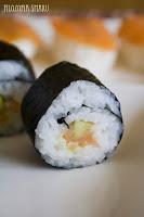 (Sushi maki