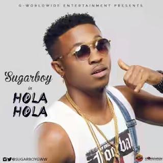 """Sugarboy – """"Hola Hola"""""""