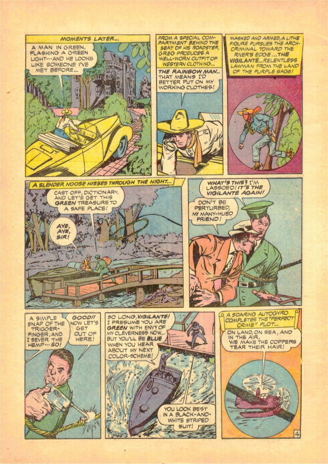 Action Comics (1938) 60 Page 20