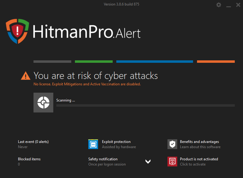 HitmanPro.Alert 3.8.6 Build 875