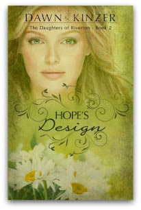 My Historical Romance, Hope's Design