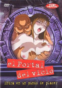 El Portal Del Vicio – Hentai Español