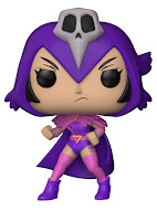 Pop! TV: Teen Titans Go! The Night Begins to Shine - Raven