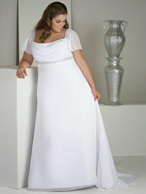 Vestidos de novia para mujeres gorditas d9cab962ba8