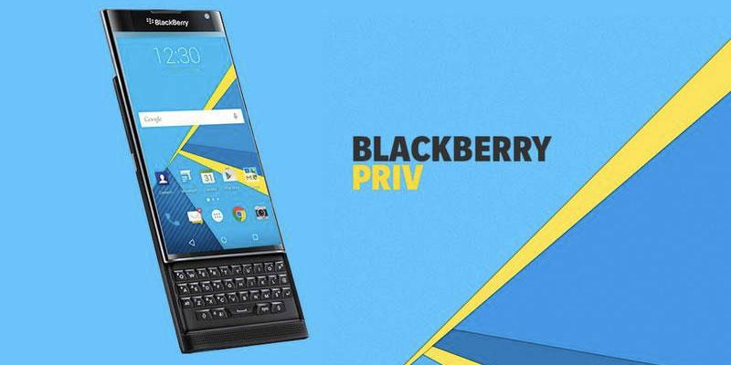 Inilah Harga dan Spesifikasi BlackBerry Priv