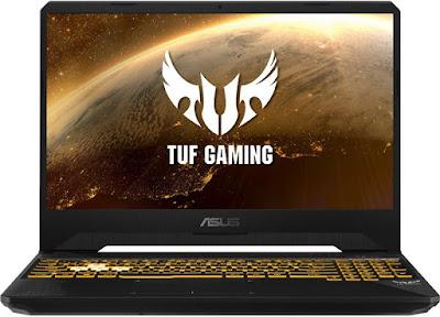 Asus TUF Gaming FX505DD-BQ036