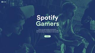 Spotify lanza un servicio en exclusiva para gamers.